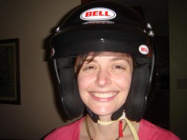 Kendra Helmet