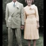 B's Grandparents