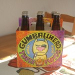 Gumballhead