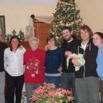 Gibbs Christmas