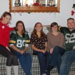 Wisconsin Cousins