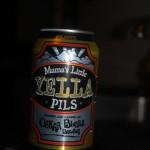 Mama's Little Yella
