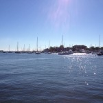 Annapolis - Water view