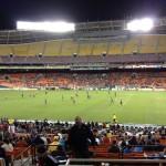 DC United v Chivas