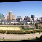 Around Baltimore